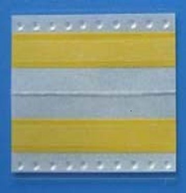 SMS-0112 SMT double splice tape for 12mm
