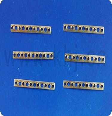 SMS-0600 SMT copper single splice clips